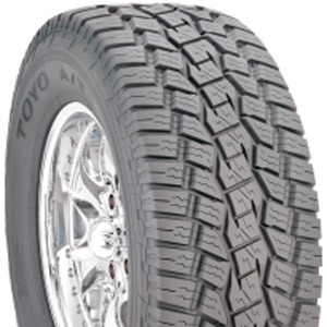 215/65R16 Toyo Open Country...