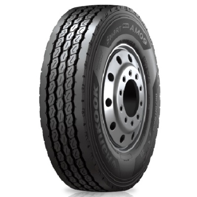 13/80R22.5 HANKOOK AM09 156K