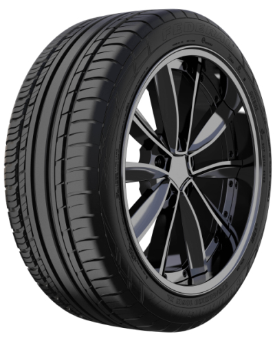 275/55R20 FEDERAL COURAGIA...