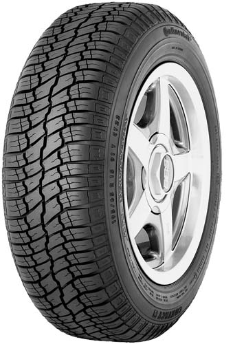165/80R15 CONTINENTAL CT22 87T